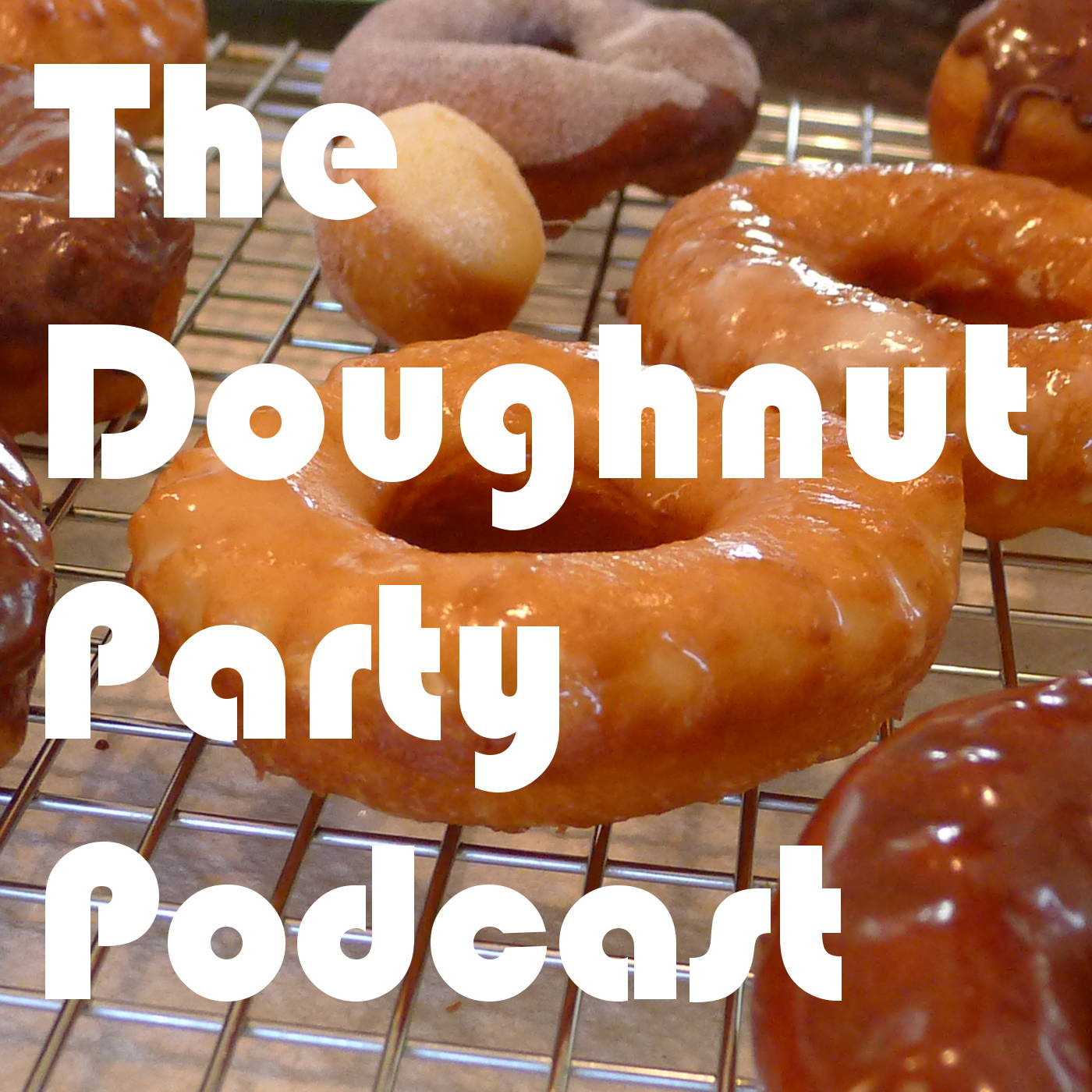 The Doughnut Party